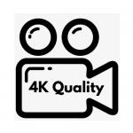 Watch 4K Quality