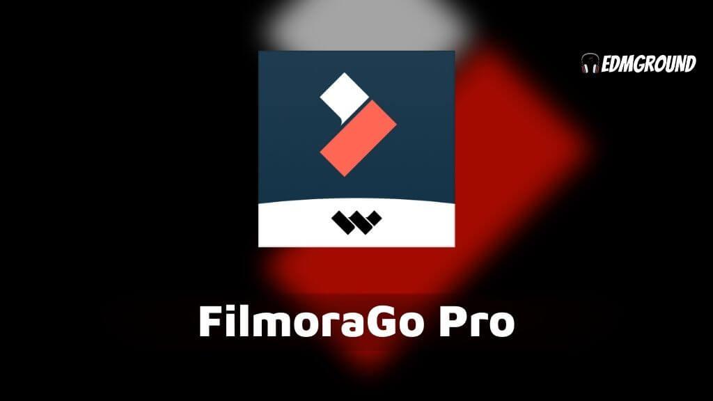 FilmoraGo Pro Mod Apk v6.3.8 (Premium & No Watermark) Download 2021