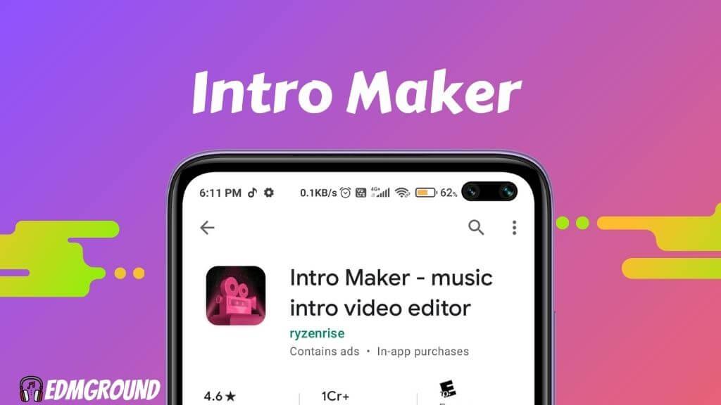 Intro Maker Pro Apk v4.5.3 (MOD, VIP Unlocked)