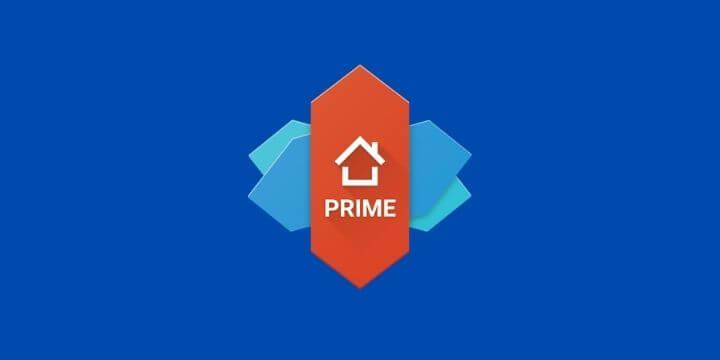 Nova Launcher Prime Apk v7.0.25 (Free Download)