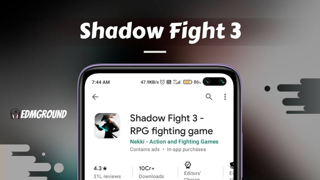 Shadow Fight 3 Mod Apk (v1.24.3) Unlimited Everything