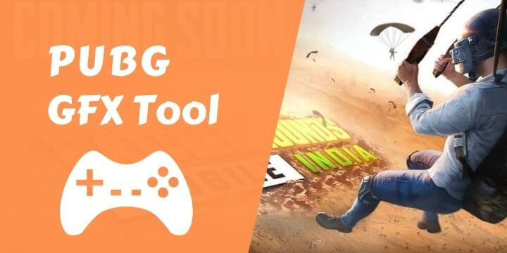 Best GFX Tool For Pubg Mobile (Updated)